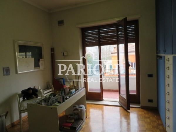 Appartamento in vendita a Roma, Prati, 240 mq - Foto 6