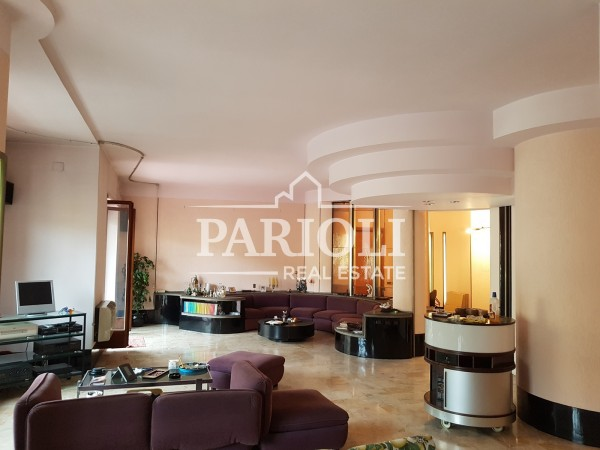 Appartamento in vendita a Roma, Prati, 240 mq - Foto 14