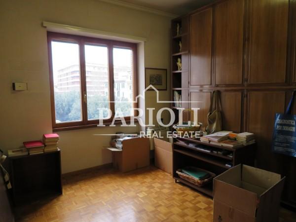 Appartamento in vendita a Roma, Prati, 240 mq - Foto 7