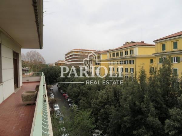 Appartamento in vendita a Roma, Prati, 240 mq - Foto 8