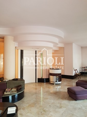 Appartamento in vendita a Roma, Prati, 240 mq - Foto 26