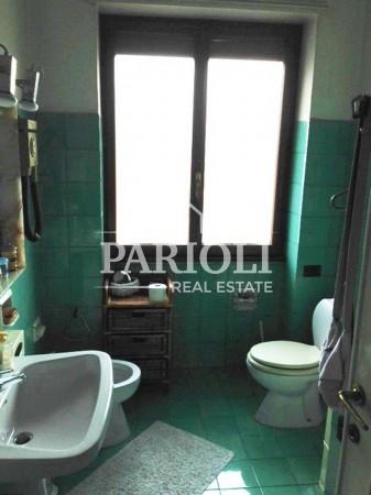 Appartamento in vendita a Roma, Prati, 240 mq - Foto 19