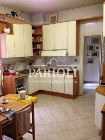 Appartamento in vendita a Roma, Prati, 240 mq - Foto 18