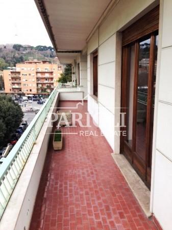 Appartamento in vendita a Roma, Prati, 240 mq - Foto 21