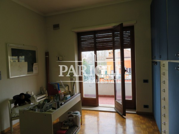 Appartamento in vendita a Roma, Prati, 240 mq - Foto 22