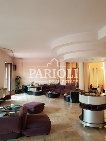 Appartamento in vendita a Roma, Prati, 240 mq - Foto 27