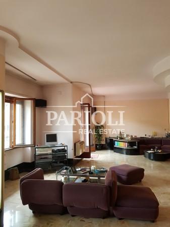 Appartamento in vendita a Roma, Prati, 240 mq - Foto 13