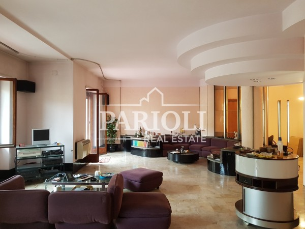 Appartamento in vendita a Roma, Prati, 240 mq - Foto 17