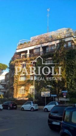 Bilocale in vendita a Roma, Parioli, 55 mq - Foto 3