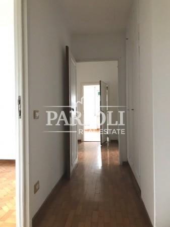 Appartamento in affitto a Roma, Monti Parioli, 160 mq - Foto 11