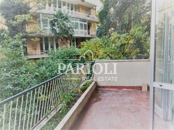 Appartamento in affitto a Roma, Monti Parioli, 160 mq - Foto 18