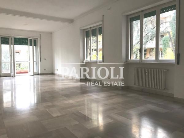 Appartamento in affitto a Roma, Monti Parioli, 160 mq - Foto 17