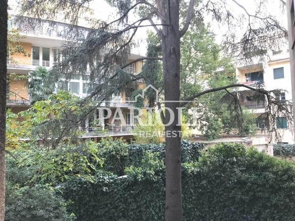 Appartamento in affitto a Roma, Monti Parioli, 160 mq - Foto 16