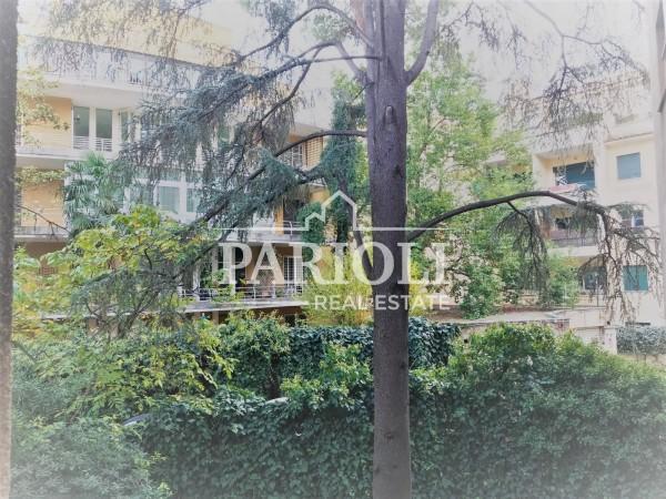 Appartamento in affitto a Roma, Monti Parioli, 160 mq - Foto 19