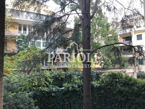 Appartamento in affitto a Roma, Monti Parioli, 160 mq - Foto 8