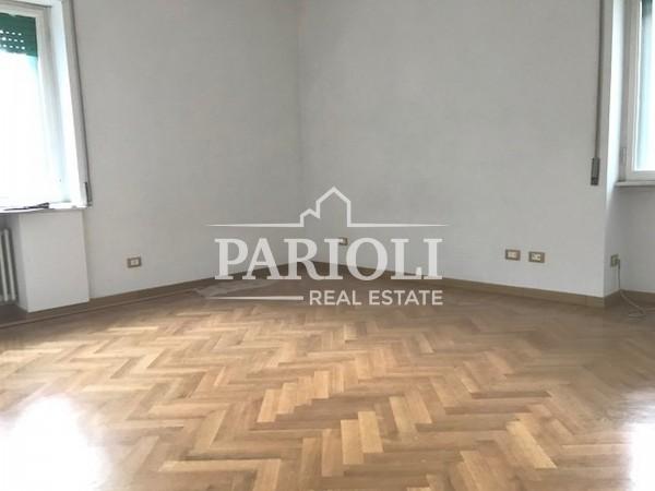 Appartamento in affitto a Roma, Monti Parioli, 160 mq - Foto 14