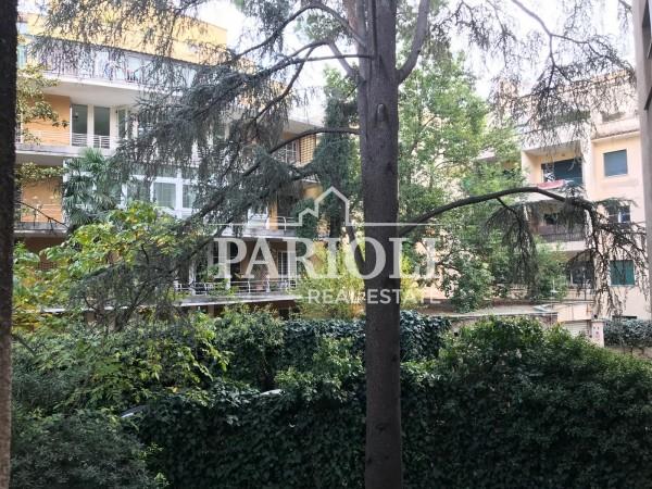 Appartamento in affitto a Roma, Monti Parioli, 160 mq - Foto 9
