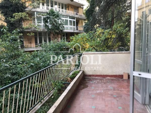 Appartamento in affitto a Roma, Monti Parioli, 160 mq - Foto 6