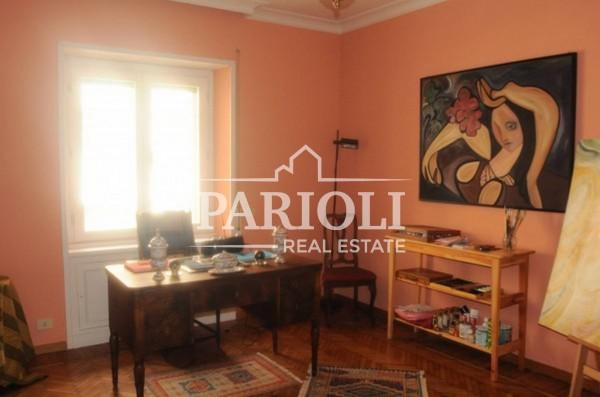 Appartamento in vendita a Roma, Parioli, 170 mq - Foto 13