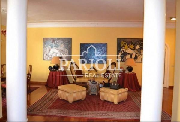 Appartamento in vendita a Roma, Parioli, 170 mq - Foto 10
