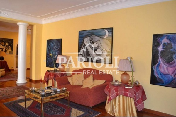 Appartamento in vendita a Roma, Parioli, 170 mq - Foto 7