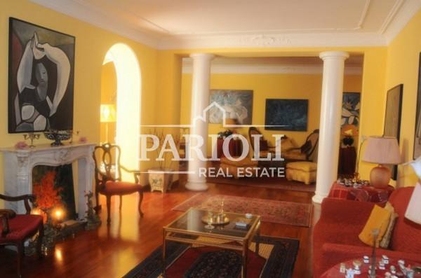Appartamento in vendita a Roma, Parioli, 170 mq - Foto 1