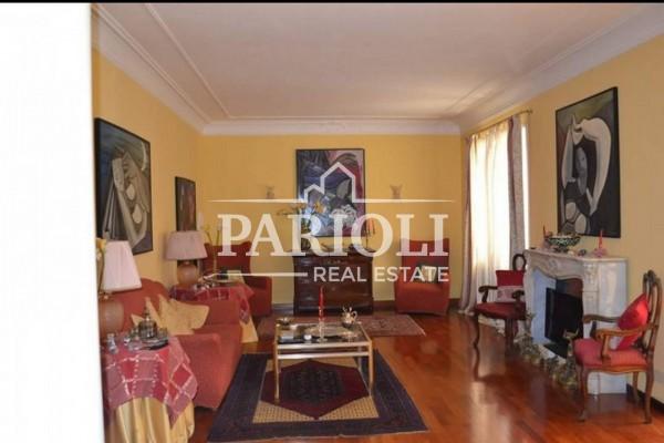 Appartamento in vendita a Roma, Parioli, 170 mq - Foto 9