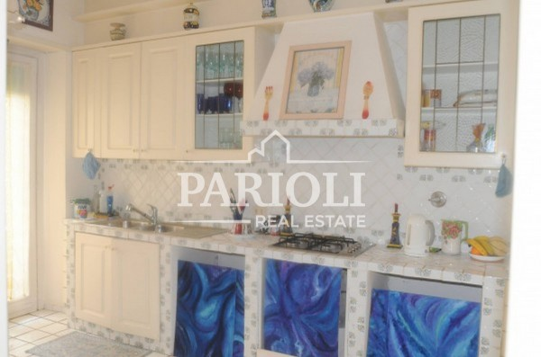 Appartamento in vendita a Roma, Parioli, 170 mq - Foto 11