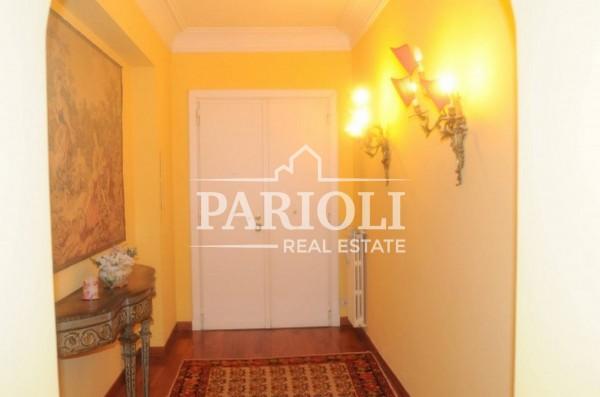 Appartamento in vendita a Roma, Parioli, 170 mq - Foto 15