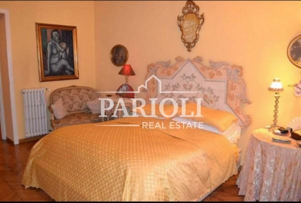Appartamento in vendita a Roma, Parioli, 170 mq - Foto 4