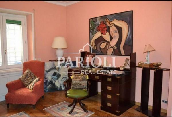 Appartamento in vendita a Roma, Parioli, 170 mq - Foto 5