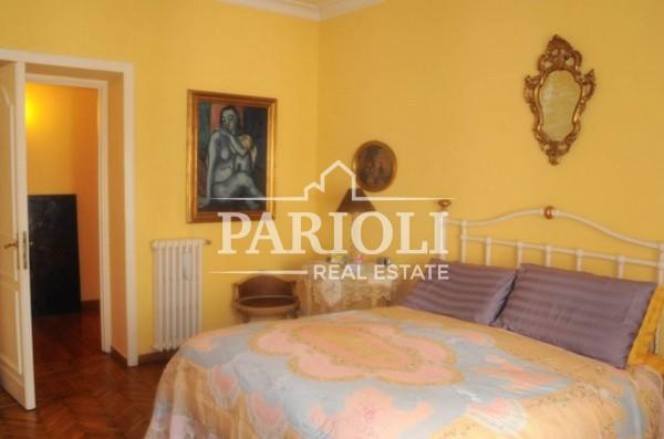 Appartamento in vendita a Roma, Parioli, 170 mq - Foto 14
