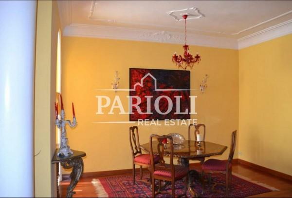 Appartamento in vendita a Roma, Parioli, 170 mq - Foto 6