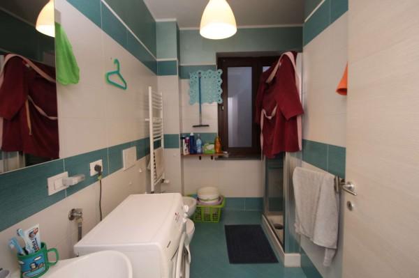Appartamento in affitto a Torino, Rebaudengo, Con giardino, 45 mq - Foto 8
