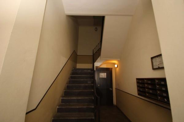 Appartamento in affitto a Torino, Rebaudengo, Con giardino, 45 mq - Foto 2