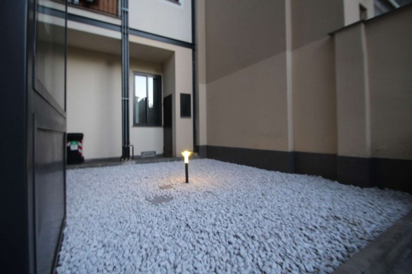 Appartamento in affitto a Torino, Rebaudengo, Con giardino, 45 mq - Foto 5