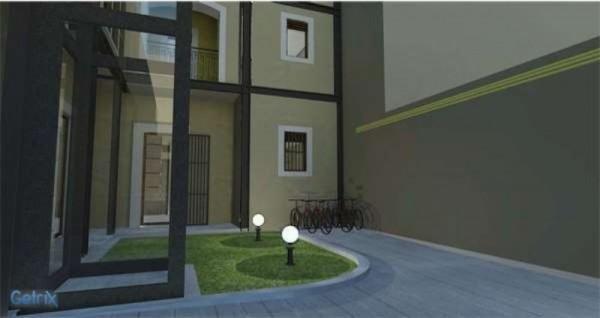 Appartamento in affitto a Torino, Rebaudengo, Con giardino, 45 mq - Foto 15