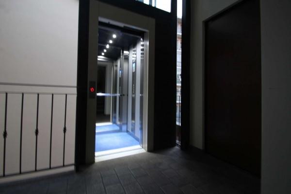 Appartamento in affitto a Torino, Rebaudengo, Con giardino, 45 mq - Foto 6