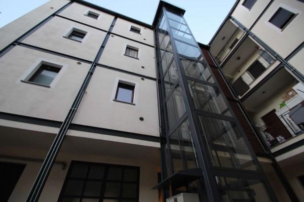 Appartamento in affitto a Torino, Rebaudengo, Con giardino, 45 mq - Foto 4
