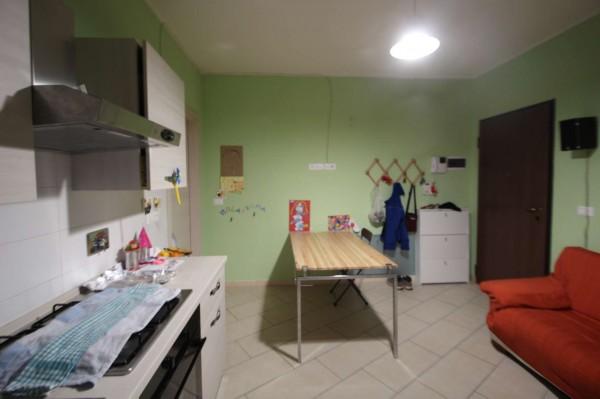 Appartamento in affitto a Torino, Rebaudengo, Con giardino, 45 mq - Foto 12