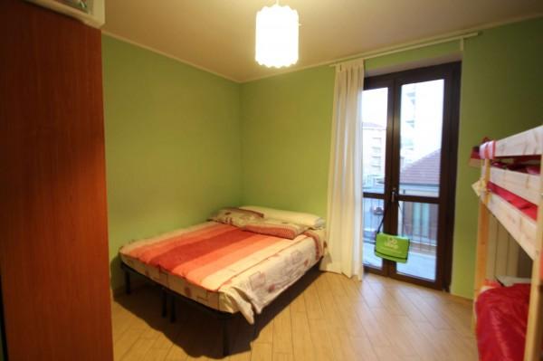 Appartamento in affitto a Torino, Rebaudengo, Con giardino, 45 mq - Foto 9