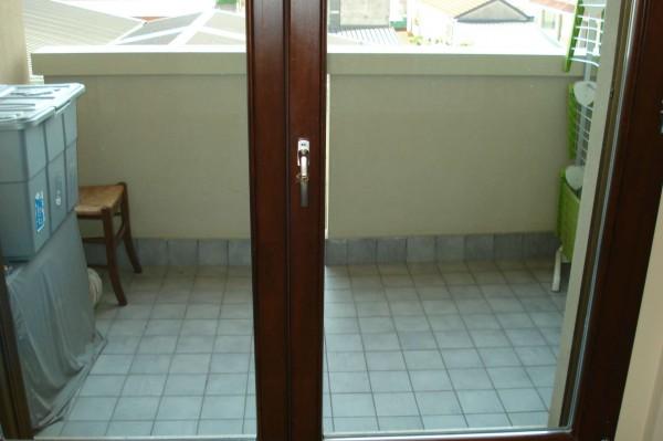 Appartamento in vendita a Caronno Pertusella, Con giardino, 87 mq - Foto 2