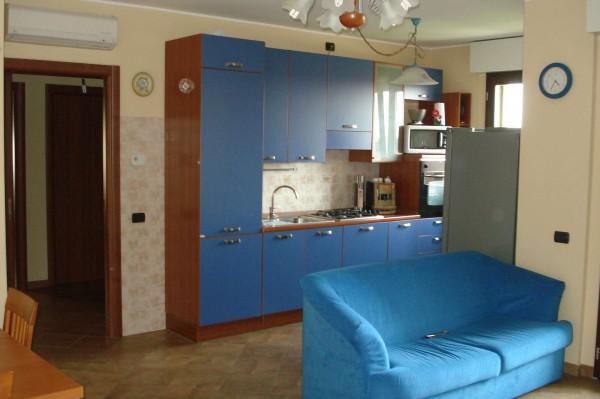 Appartamento in vendita a Caronno Pertusella, Con giardino, 87 mq - Foto 9