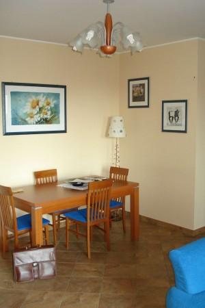 Appartamento in vendita a Caronno Pertusella, Con giardino, 87 mq - Foto 8