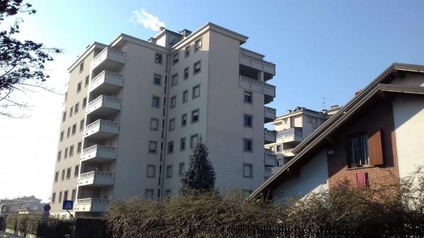 Appartamento in vendita a Caronno Pertusella, Con giardino, 87 mq - Foto 10