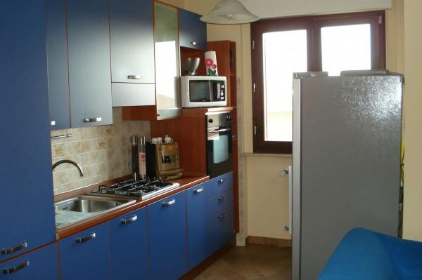 Appartamento in vendita a Caronno Pertusella, Con giardino, 87 mq - Foto 6