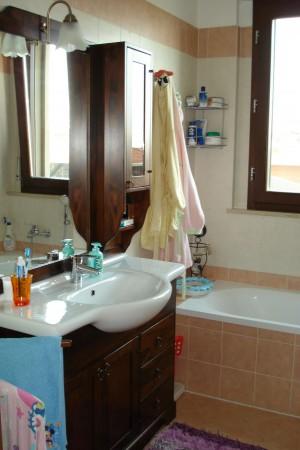 Appartamento in vendita a Caronno Pertusella, Con giardino, 87 mq - Foto 4