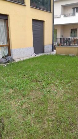 Appartamento in vendita a Cesate, Arredato, con giardino, 58 mq - Foto 18