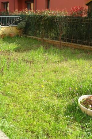 Appartamento in vendita a Cesate, Arredato, con giardino, 58 mq - Foto 13