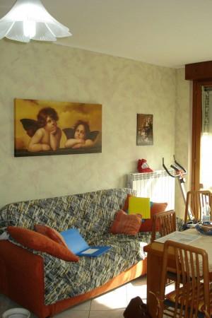 Appartamento in vendita a Cesate, Arredato, con giardino, 58 mq - Foto 8